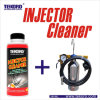 Iniettore Cleaner Use con Cleaning Equipment