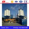 Tipo empernado pedazos silo de la escama de cemento de 100t para el almacenaje del polvo