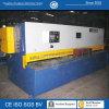 Máquina de corte da chapa de aço com CE