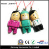 Impulsión de la pluma del mini USB del doctor/de la enfermera (USB-067)