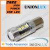 3156 3157 haute énergie Daytime Running Light de DEL Auto Fog Light Bulb 80W pour Car