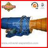 Impianto di lavaggio rotativo dell'argilla del giacimento detritico dell'oro della macchina appiccicosa della rondella