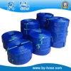 Tubulação de mangueira molhando lisa de alta pressão colorida do PVC de Bayu