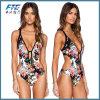 Le bikini sexy de Cusstom place des vêtements de bain pour l'usager de Sandbeach