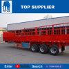 [تيتن] سياج شحن شاحنة وعاء صندوق نقل [سمي] مقطورة سياج شحن شاحنة