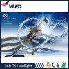 2016 가장 새로운 R4 7200/9600lm 자동차 LED 헤드라이트 장비 9005 9006