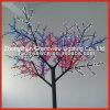 Meilleures ventes Multi Couleur 2 ans de garantie de décorer la lumière de l'arbre à LED IP68 de haute qualité a conduit arbre lumière/voyant d'arbre de Cherry Blossom lumière