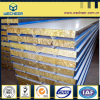 Felsen Wool Sandwich Panel für Wall Panel Insulation Material