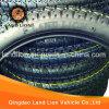 Land-Löwe-Berufsfertigung-Motorrad-Reifen-Motorrad-Reifen 3.00-17, 90/100-21