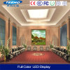 P3.91mm Affichage LED intérieure pleine couleur (fixe ou location)