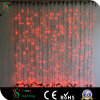 PVC Cable Colorful LED Curtain Light para Natal