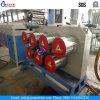 La corde en plastique Making Machine Machine Machine de tissage de corde de torsion