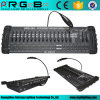 단계 디스코 DJ 가벼운 DMX 384 채널 통신로 DMX 관제사