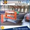 Decking del suelo de acero del color de Kxd que forma la máquina