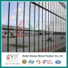Double Welded Wire 868 /656 Fence Panel Twin Bar Wire Mesh Fence