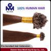 人間の毛髪の拡張インドの人間の毛髪の拡張をネイリングしなさい