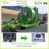 Dura-Shred Environmental Rubber Crusher per Waste Tire (Mobile Plant)
