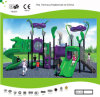 Kaiqi Medium themenorientiertes Colourful Childrens Playground mit Slides - Available in Many Colours (KQ30032A)