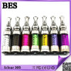 Dual Coil Iclear 30s Clearomizer 돌릴수 있는 & Replaceable