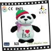 Brinquedo da panda do Natal do luxuoso