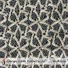 Tissu de coton tricot dentelle géométrique (M3156)