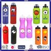 Низкая цена индивидуального логотипа подарок пластиковую бутылку воды