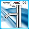 Prise de mélangeur de robinet de bassin d'Inox de créateur (AB001)