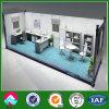 プレハブのModern Container OfficeかCoffee Shop/Show部屋