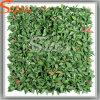 Parede artificial da grama do gramado da parede do verde do preço do competidor