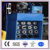 D'usine machine sertissante de boyau hydraulique électrique de vente directement
