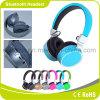 Bruit fait sur commande de logo d'usine d'écouteurs d'OEM annulant les écouteurs sans fil de Bluetooth d'écouteurs d'écouteur