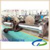 ASTM A182 F91 ha forgiato l'asta cilindrica d'acciaio della noce della scanalatura