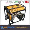 Тепловозно - приведенное в действие Generator Rate Output 3kw
