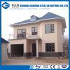 Планов дома стальной рамки низкой стоимости здание сарая дома Prefab портативное
