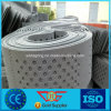 HDPE Geocell Plastikkies-Leitwerk