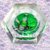 Cristal de Digitaces/impresora de cristal