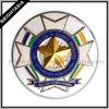 Значок Metal высокого качества для Police Emblem (BYH-10212)