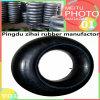 OTR en gros Natural /Butyl Rubber Inner Tube et Flaps