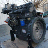 60HP de Dieselmotor van Marine