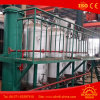3t Corn Oil Mini Refinery Mini Crude Erdölraffinerie Machine