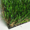 Relvado Grass Artificial de Landscaping do relvado de Synthetic do lazer para jardins do telhado