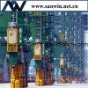 建物の上昇のための8トンのTopkitのタワークレーン