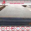 Placa de acero poco aleada de alta resistencia de Coetenb A709gr50 A517