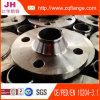 Acier au carbone DIN86030 Pn16 Flange / BS4504 Pn16 Bride
