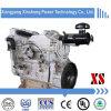 Engine marine véritable de 6CT8.3-M-Series Dongfeng Cummins pour le récipient marin (bateau, bateau, etc.)