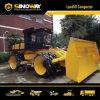 20- 33 toneladas de peso operativo Compactadora de basura se niegan el compactador
