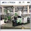 Máquina de granulación de los PP tornillo plástico del PE del solo