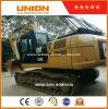 販売のための使用されたCat329dの大きいクローラー掘削機の元の幼虫