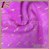 Stof van Elastane van de Viscose van de Polyester van het Ontwerp van de Stof van het kledingstuk de Speciale