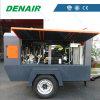 Diesel móvil 1.3MPa compresor de aire (de uno o dos etapas)